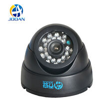 Mini Security CCTV Camera 700TVL Dome 24 IR Leds Day/Night Home Surveillance Kit