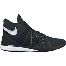 Womens Nike Dual Fusion Training Hit Mid Trainers 852442 001