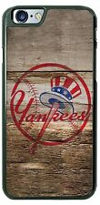 New York Yankees Logo Phone Cover for iPhone Samsung LG HTC iPod Moto