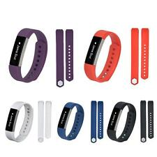 Replacement Wristband Bracelet Strap Band for Fitbit Alta/Alta HR Classic Buckle