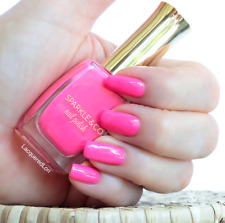 Sparkle & Co. Luxury Nail Polish 15ml Beach Collection: BRIGHTS –Choose Color