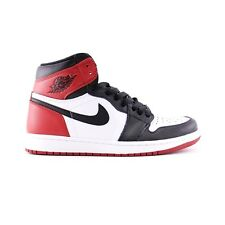 AIR JORDAN -  AIR JORDAN 1 RETRO HIGH OG BLACK TOE  -  555 088 125