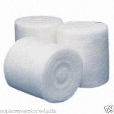 Medical Absorbent Cotton Wool cleaning & swabbing wounds 70 grams x 2 pack