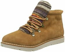 SKECHERS USA Inc 34134 Skechers Womens BOBS Alpine Smores Ankle Boot