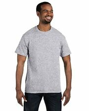 Fruit of the Loom FOL-5930M-ATHHTHR_S_Athletic-Heather Adult Cotton-blend Short