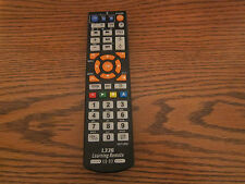 Replacement remote control for Sony vcr dvd combo SLV-D100, SLV-D201P, SLV-D251P
