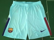 FOOTBALL SHORTS SHORTS NIKE 2017/2018 BARCELONA BREATHE AWAY FCB