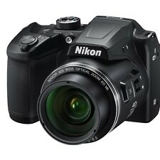 NIKON NIKON COOLPIX B500 DIGITAL POINT & SHOOT CAMERA
