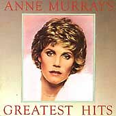 Anne Murray's Greatest Hits Murray, Anne Audio CD
