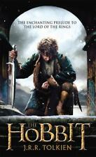 The Hobbit (Movie Tie-in Edition) (Pre-Lord of the Rings) Tolkien, J.R.R. Mass