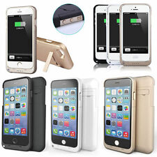 External Backup Power Bank Pack Battery Charger Case Cover For iPhone6 6S 7 Plus
