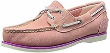 Timberland Womens Classic 2 Eye Boat Shoe- Choose SZ/Color.