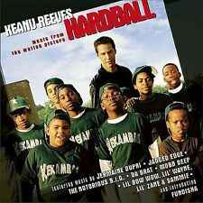 Hardball (Music From The Motion Picture) Mark Isham, Various Artists Audio CD