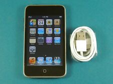 iPod Touch 3rd Generation 8GB, 32GB, 64GB Fully Functional Good Condition