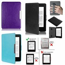 Ultra Slim PU Leather Case For New Amazon Kindlepaperwhite/7th GEN 2014 Release