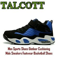 Men Sports Shoes Outdoor Cushioning Male Sneakers Footwear Basketball Shoes