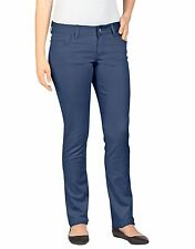 Dickies HH160 Women's Classic 5-Pocket Pants Stretch Dark Navy