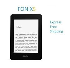 "Amazon Kindle Paperwhite, 6"" Wi-Fi 3G Or New Model Wifi only"