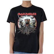Iron Maiden: California Highway T-Shirt  Free Shipping  New  Official