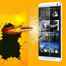 3x CRYSTAL CLEAR SCREEN PROTECTOR COVER LCD FILM GUARD FOR HTC ONE M7/ONE2 M8 BH
