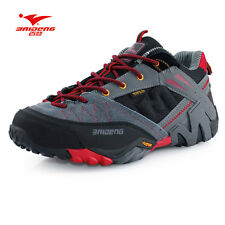 Camping Shoes Breathable All Seasons Men Boots Hiking Fishing Footwear Fashion