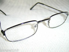 32GENTS/MENS/UNISEX METAL FRAMED FASHION READING GLASSES  10