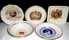 COLLECT ENGLISH ROYAL PLATES and OTHER  click SELECT to browse or order