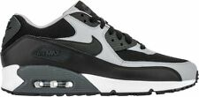 NIKE AIRMAX 90 BLACK/GREY MENS TRAINERS UK SIZES NEW COLOUR