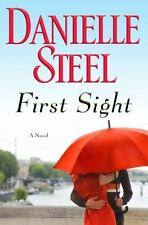 First Sight by Danielle Steel (2013, Hardcover)
