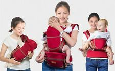 I.belibaby- Baby Carrier Backpack 3mth-3yr Breathable Ergonomic 8-way adjustable
