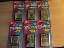 Dog Magnets * Different Breeds to choose from*