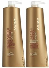 Joico K Pak Color Therapy Shampoo and Conditioner Liter Size Duo, 1 L/33.8 fl...
