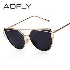 Polarized Women Sunglasses Summer Style Vintage Classic Fashionable Accessories