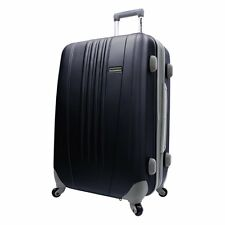 Travelers Choice Toronto 25 in. Hardside Expandable Spinner