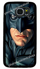 BATMAN SUPERHERO PHONE CASE FOR SAMSUNG NOTE & GALAXY S3 S4 S5 S6 S7 EDGE S8