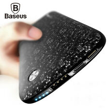 Baseus 10000mAh USB Power Bank 15mm Ultra Slim Portable External Battery Charger