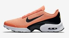 Nike AIR MAX JEWELL WOMEN'S SHOE Sunset Glow/Tour Yellow/White- US 9.5, 10 Or 11
