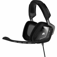 Corsair VOID USB Dolby 7.1 Gaming Headset - Carbon - USB - Wired - 32 Ohm - 20 H