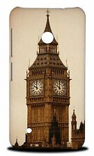 BIG BEN CLOCK TOWER #1 HARD CASE COVER FOR NOKIA LUMIA 530