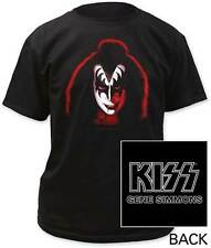 Kiss: Gene Simmons T-Shirt   Free Shipping  Official