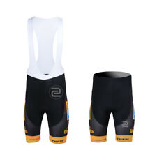Mountain peak Bike Shorts Team Cycling Shorts Padded Biking Bicycle Bib Shorts