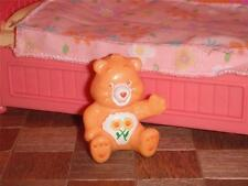 Care Bears Friend Bear Children's Play Room for Loving Family Dollhouse Dolls