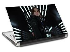 Star Wars Rogue One Personalized LAPTOP Skin Vinyl Decal Sticker ANY NAME L333