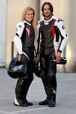 Bmw Leather Motorbike Suit Racing Motorcycle Suit Rider Leather Sports Suit