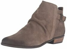 Naughty Monkey NMLB0125 Womens Buckle Me up Ankle Bootie- Choose SZ/Color.