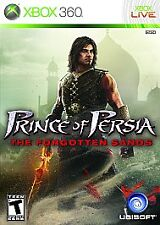 Prince of Persia: The Forgotten Sands - Xbox 360 by UBI Soft