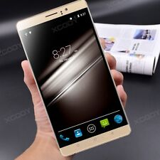"""XGODY Unlocked 6.0"""" 2SIM Android 5.1 3G Smartphone Quad Core AT&T For Cell Phone"""