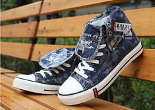 Men's Chuck Taylor Ox Low High Top shoes casual Canvas Sneakers