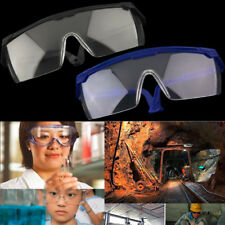 Safety Eye Protection Glasses Goggles Lab Dust Paint Dental Industrial Eye Wear