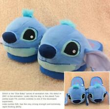 Winter New Women's Slippers Stitch Warm Soft Bottom Skidproof Home Floor Shoes